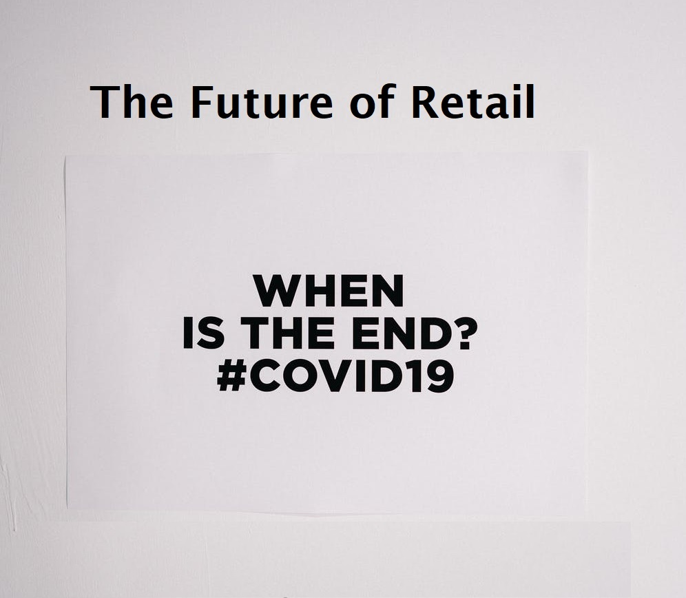 covid and retail